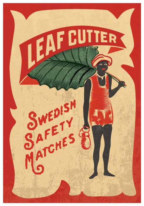 Leaf Cutter